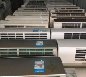 上海二手空调回收