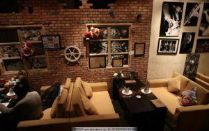 上海上门回收咖啡厅整体物资设备